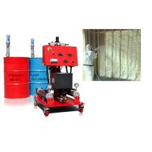 high-pressure polyurethane foam spray machine