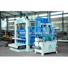 Hot sale interlocking block / brick making machine multifunction