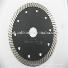 sintered diamond cutting disc for wet ceramic diamond disk 150mm