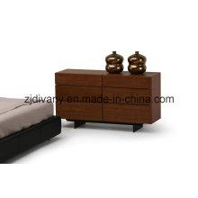 Coffret en bois de maison de meubles en bois de Style américain (SM-D47)