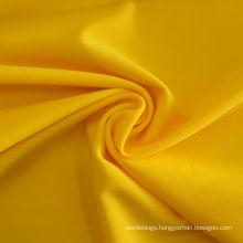 Anti UV 82 polyamide 18 elastane dry fit single jersey lycra fabric for swimwear