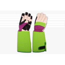 Перчатка для перчаток-перчаток с длинными манжетами, перчатка для перчаток-перчаток