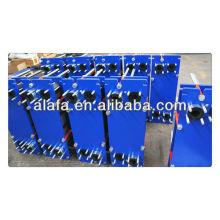 gasket type heat exchanger ,heat exchanger manufacture