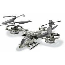 2.4G 4CH Fernbedienung Avatare Hubschrauber mit Gyro