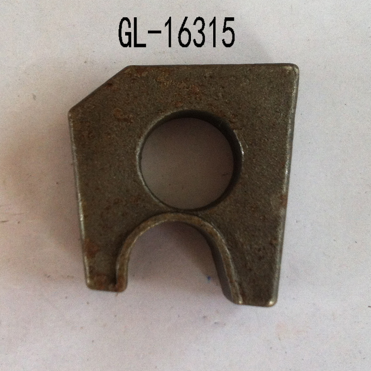 Semi Trailer Hook for Iveco Trailer Part Hardware