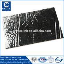 Borracha Composite auto-adesiva membrana impermeável