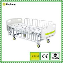 Équipement médical pour lit d'hôpital réglable pour hôpitaux (HK-N213)