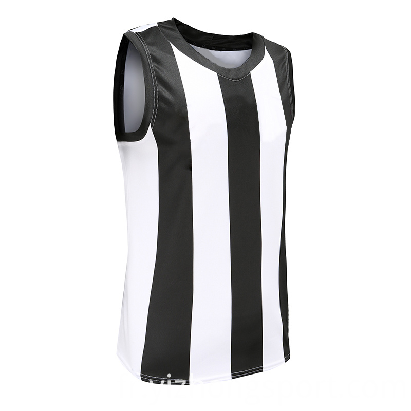 Mens Soccer Wear Vest