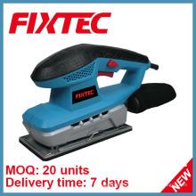 Fixtec Herramienta de carpintería 200W 1/3 Hoja Lijadora eléctrica de la máquina de lijado (FFS20001)
