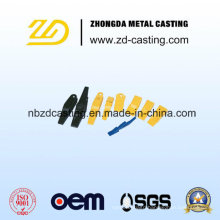 Hot Forging Parts for Construction Machinery