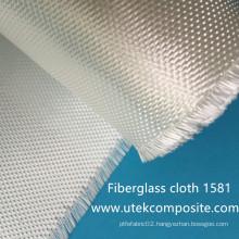 8.8oz 1581 Fiberglass Cloth with High Strength
