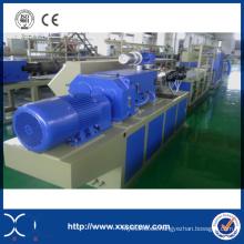 Línea de extrusión de tuberías de agua
