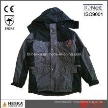 300d Oxford Workwear Waterproof Jacket