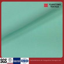 100% Baumwoll-Twill-Stoff für Uniform- und Unisex-Kleidung