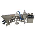 Автоматическая система дозирования химикатов для взвешивания добавок ПВХ