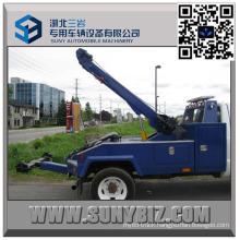 10 Ton Ind10 Medium Duty Breakdown Truck