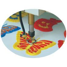LEJIA Máquina de bordar Chenille