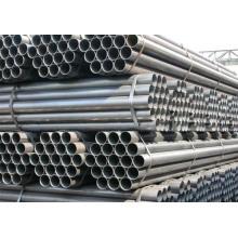 Tuyau d'acier galvanisé ASTM A53