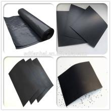 Aquaponics Fish Tank Precio HDPE Revestimiento de geomembrana de 2 mm