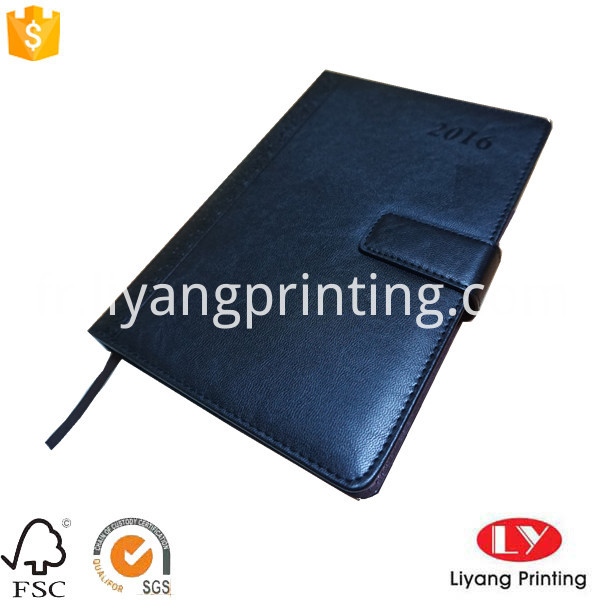 notebook PU