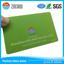 Forma personalizada Smart VIP Discount Card / Business Card
