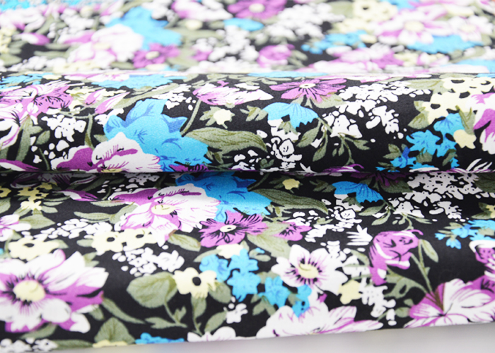 TC 65/35 Polyester Cotton Fabric