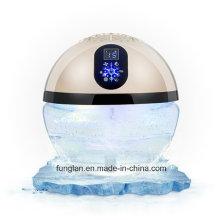 Purificateur d'air par lavage à l'eau pour Homeuse avec ISO9001