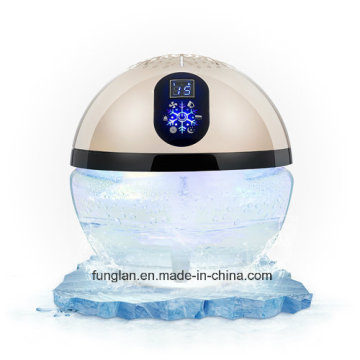 Luftreiniger durch Wasser Waschen für den Hausgebrauch mit ISO9001