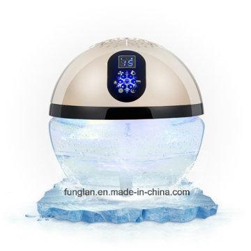 Purificador de ar por lavagem com água para uso doméstico com ISO9001