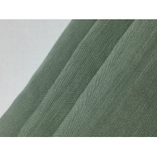 Rayon Nylon Plain Solid Fabric
