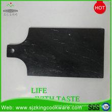 Granite cheap cutting boards/ non-slip chopping board
