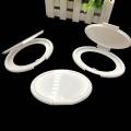 reusable flip top wipes lid tissue cap for household
