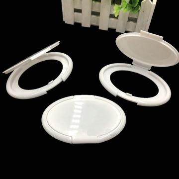 tapa de pañuelo reutilizable con tapa de toallitas para el hogar
