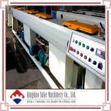 PE/PP Plastic Water Gas Pipe Production Extrusion Line-Suke Machine
