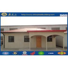 Легкий стальной сборный дом / модульный дом (JW-16257)
