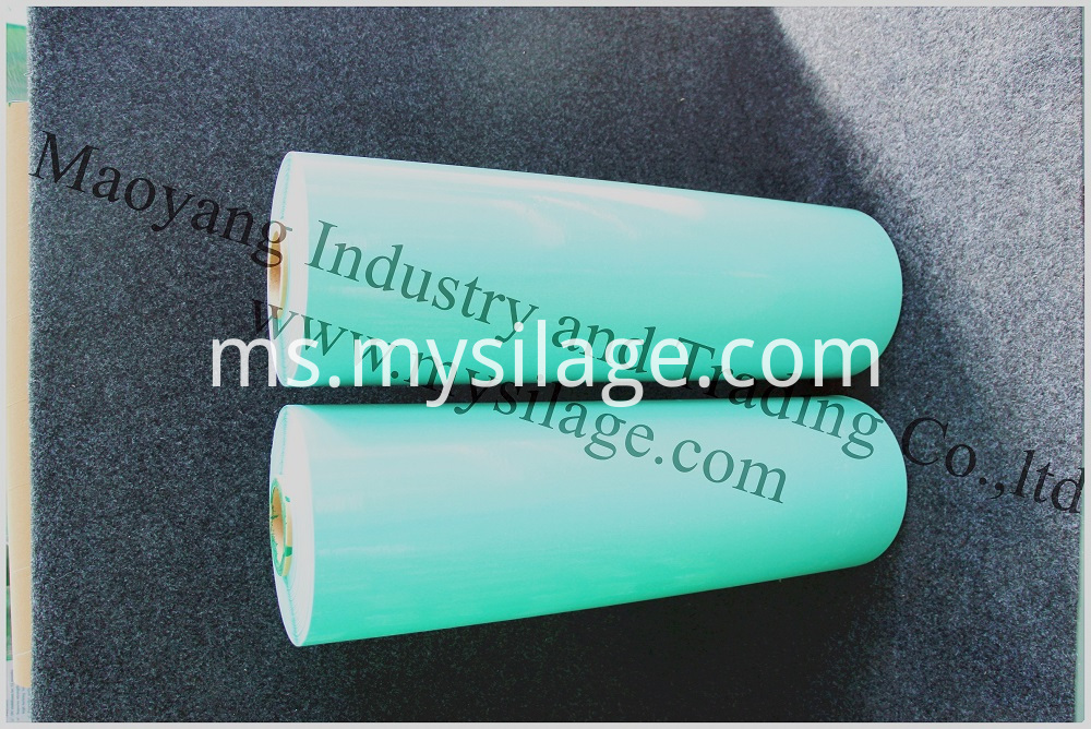 Silage Film Roll