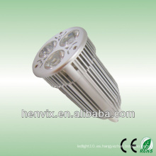 4.6w smd mr16 proyector