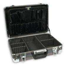 Large Vintage Aluminum Camera Hard Case Manufacturers