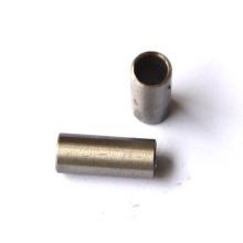Tube en acier de usinage d'axe d'axe de usinage de partie d'acier