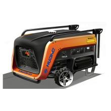 Gasoline Generator HH3950-A (2kw/3kw/4kw/5kw)