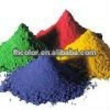 Zinc Rich Epoxy Powder Coating