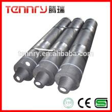 Arc Furnace Carbon Graphite Electrodes Supplier