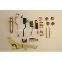S514 resorte de hardware de freno y kit de ajuste para camión Chevrolet GMC