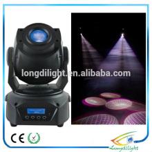 Fabrik Preis große Dipper Licht beweglichen Kopf 60W LED Licht