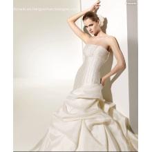 video ce shi vestido de novia