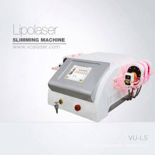 Laser de lipolyse amincissant la machine