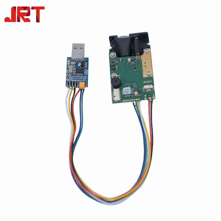 Serial Port Multipurpose Laser Ranging Sensor