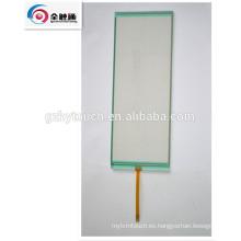 Utilice en el hogar las piezas de repuesto industriales de la pantalla táctil de 4-Wire Resistive