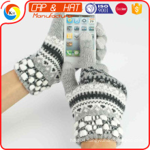 2015 Hot selling warm gloves, Smartphone warm touch screen gloves,Whoelsale gloves in China