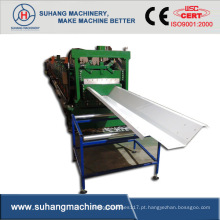 Para Venda Ce e ISO Certificated K Stype Máquina Formadora de Rolos de Grande Span